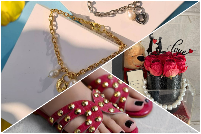 Gift Guide: Valentine's Day Edition!