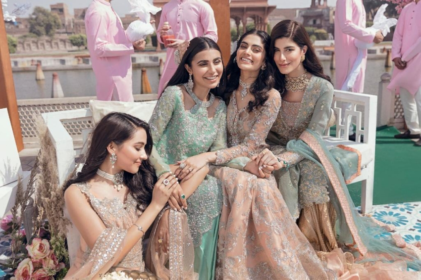 What's In Store: Zainab Salman's Eid Edit Hits All The Right Style Notes!