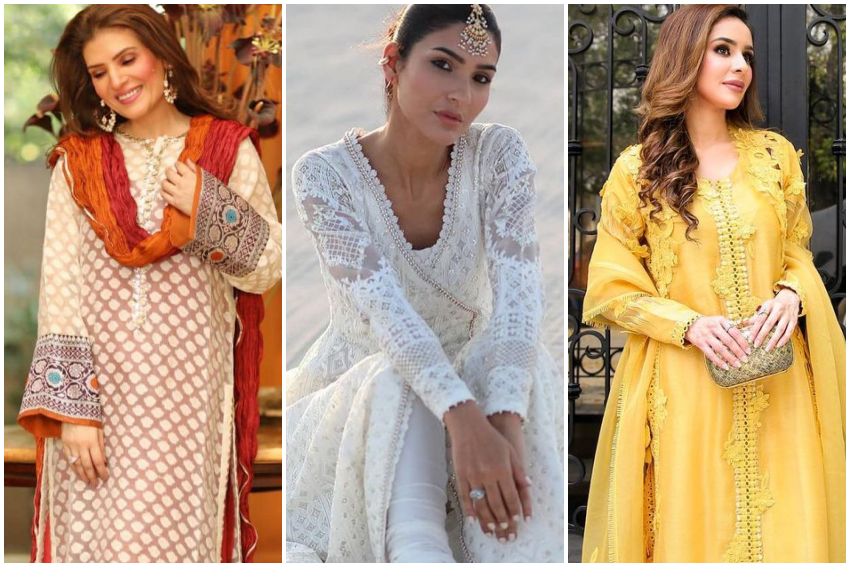 Style Notes: Best Dressed List-Eid Edition!