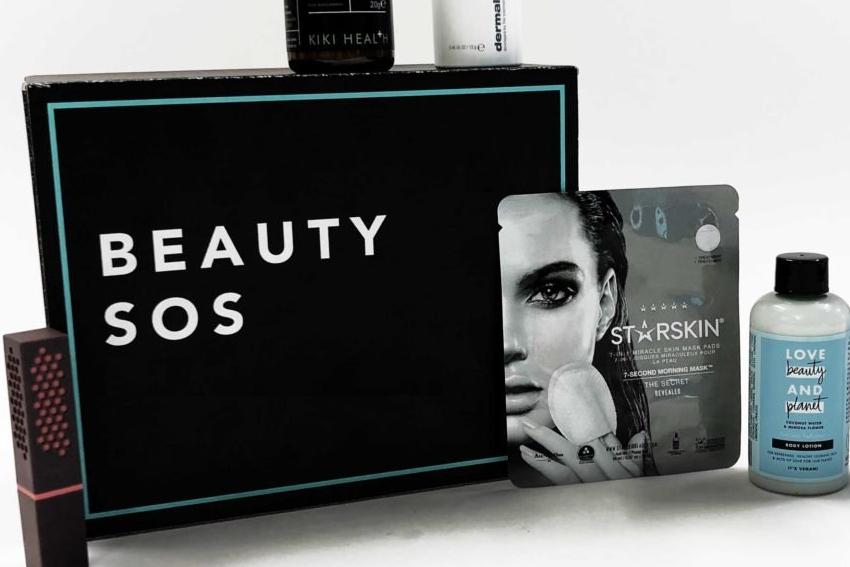 Beauty SOS!