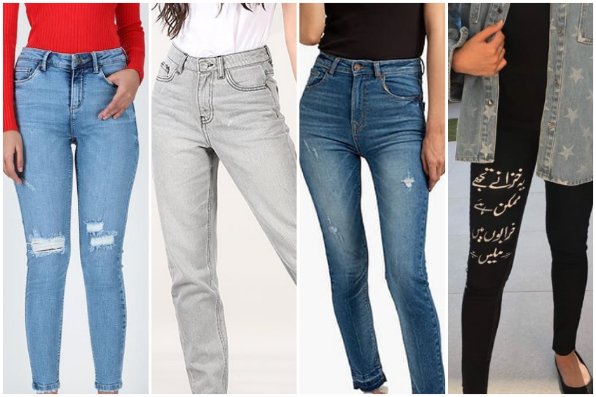 4 Home Grown Denim Labels That Will Ensure You Never Need to Splurge on Jeans Again!