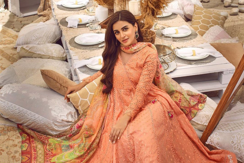 In the Spotlight: Perfect eid outfits to live in