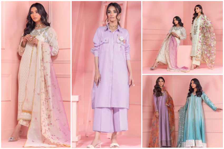 """Wardha Saleem Launches Launches """"What I Wear"""" Pret-A-Porter"""